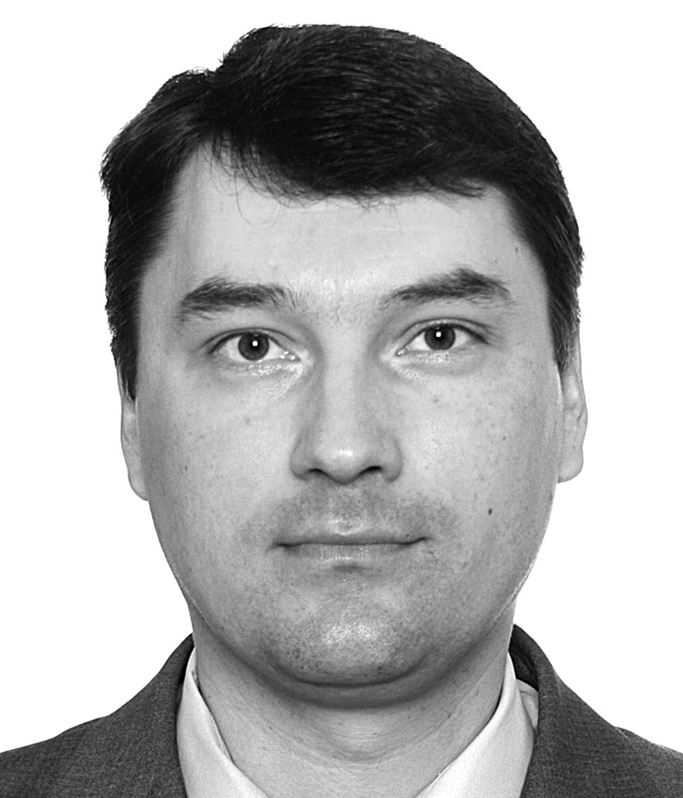 Kudryashov Vladimir Vladimirovich