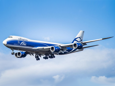 AirBridgeCargo sees demand for 747F charters grow 47% year-on-year