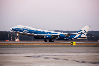 AirBridgeCargo Airlines selects Worldwide Flight Services to accelerate growth of strategic partnership with Liege Airport