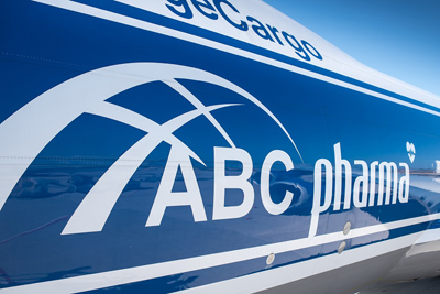 AirBridgeCargo Airlines is re-certified for IATA CEIV Pharma