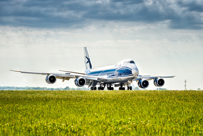 Airbridgecargo's Network and Products Strategy Boosts Volumes by 16% in First Half of 2017