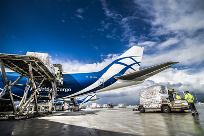 AirBridgeCargo Airlines launches 'abc premium' capacity guarantee for customers worldwide