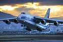 Volga-Dnepr Airlines' fleet capabilities match requirements for capping stacks' transportation