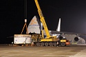 Volga-Dnepr Airlines transports 300 tonnes  of gold mining equipment to Kenya