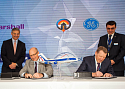 Volga-Dnepr Group and GE announce global strategic partnership.
