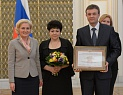 Volga-dnepr Airlines wins Russian government award for high social efficiency