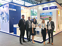 Breakbulk Europe 2018 Bremen Germany(29-31 May)