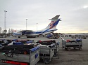 Punctual Deliveries by Volga-Dnepr Keep The Biathlon World Cup on Course
