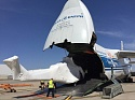 Babcock Calls on Volga-Dnepr and Panalpina's Expertise for Helicopter 'Switchover' between Scotland and Australia
