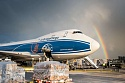 AirBridgeCargo continues its momentum with 15% tonnage uptick for the first 10 months 2017