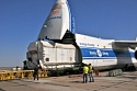 Volga-Dnepr goes back into space with latest satellite delivery to Baikonur
