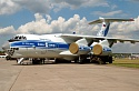 Volga-Dnepr Airlines commits to IL-76TD-90VD positioning at Paris-Vatry Airport