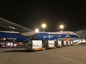 AirBridgeCargo Airlines organizes round-trip with 12 SkyCell containers for vaccines transportation
