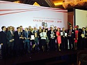 Volga-Dnepr Group Wins Top Industry Award for its Contribution to the Development of Russian Air Transport