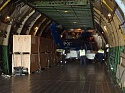 From the Falklands to Philadelphia and Norway, Volga-Dnepr completes its 1,697th delivery of helicopters