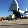 Volga-Dnepr Group aids emergency Ebola delivery