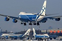 AirBridgeCargo reports 13% growth rate for 2017 as volumes surpass 700,000 tonnes